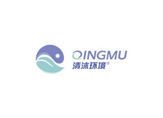 上海清沐环境技术有限公司官网设计